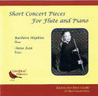 Barbara Hopkins: 24 Short Concert Pieces